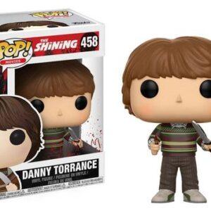 Figura Pop El Resplandor Danny Torrance 458