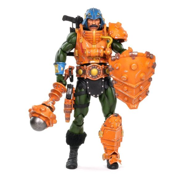 Masters of the Universe Figura 1/6 Man At Arms 30 cm