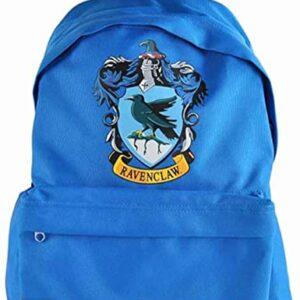 Mochila de la casa Ravenclaw Harry Potter