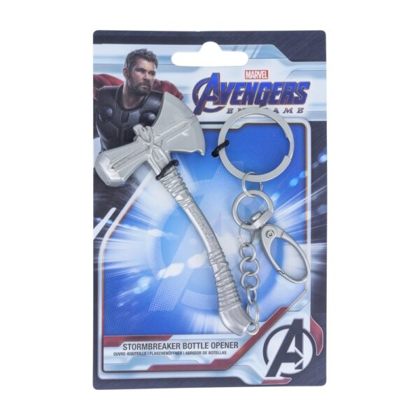 Abrebotellas Marvel Thor Stormbreaker metal