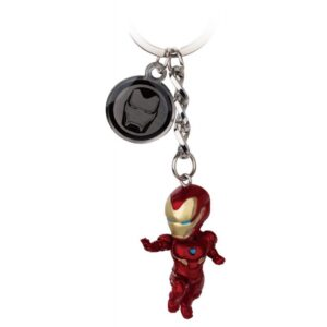Llavero Egg Attack Marvel Avengers Iron Man